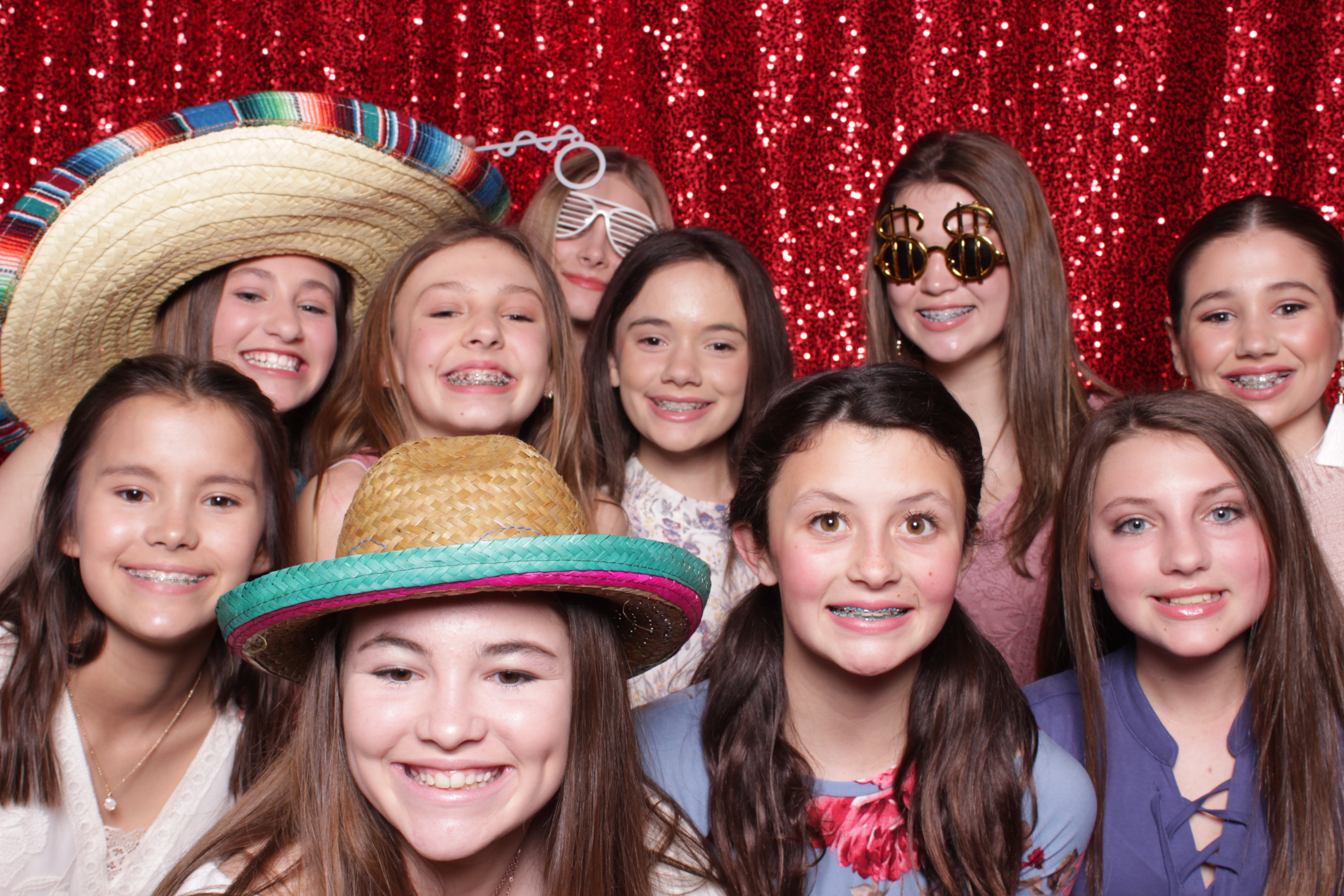 Houston,TX - Photo Booth - Ascension Episcopal